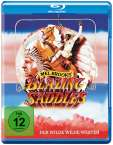 Blazing Saddles - Der wilde wilde Westen (Blu-ray), Blu-ray Disc