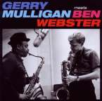 Gerry Mulligan  (1927-1996): Gerry Mulligan Meets Ben Webster, CD