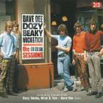 Dave Dee, Dozy, Beaky, Mick & Tich: The BBC Sessions, 2 CDs