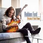 Robben Ford: Bringing It Back Home, CD