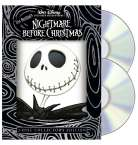Nightmare Before Christmas (Collector's Edition), 2 DVDs