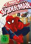 Der ultimative Spider-Man Vol. 2: Spider-Man gegen Marvel's Super-Schurken, DVD