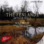 "Arthur Wills (geb. 1926): Symphonische Suite ""The Fenlands"", SACD"