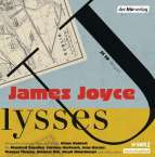 James Joyce: Ulysses, 22 CDs
