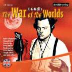 Herbert G. Wells: War of the Worlds. CD, CD