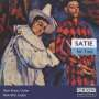 "Erik Satie (1866-1925): Werke für 2 Gitarren ""Satie for Two"", CD"