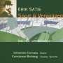 Erik Satie (1866-1925): Sport & Divertissements, CD