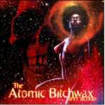 Atomic Bitchwax: Spit Blood