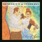 Benedetti & Svoboda: Echoes Of Spain