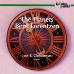 Bent Lorentzen: The Planets