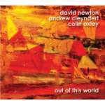 Andrew Cleyndert David Newton: Out Of This World
