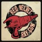Red Velvet Ray Gun