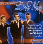 Best Of Doo Wop Vol. 2