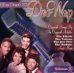 Best Of Doo Wop Volume 3