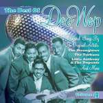 Best Of Doo Wop Volume 4