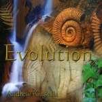 Andrew Kinsella: Evolution