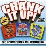 Crank It Up: The Ultimate Cran