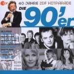 40 Jahre ZDF Hitparade: Die 90er