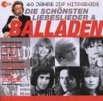 40 Jahre ZDF Hitparade: Balladen