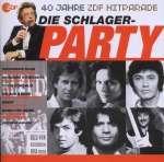40 Jahre ZDF Hitparade: Die Schlager