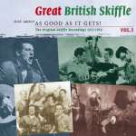 Great British Skiffle Vol. 3