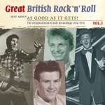 Great British Rock'n'Roll Vol. 3