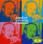 Andre Previn - A Celebration