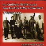 Andrew Scott: Nostalgia