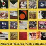 Abstract Punk Collection