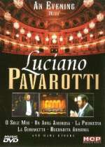 An Evening With L. Pavarotti