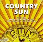 Country sun-sun records c