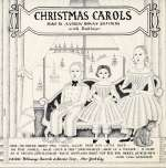 Andrew Rowan Summers: Christmas Carols