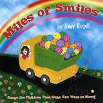 Amy Rogell: Miles Of Smiles