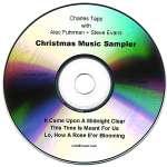 Charles Tapp: Christmas Music Sampler