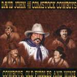 Cowboys Old Fiddles & Wine