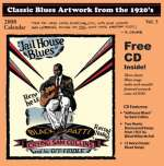 2008-Classic Blues Artwork Fro