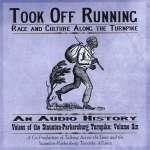 Took Off Running: Race & Cultu