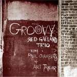 Red Garland (1923-1984): Groovy