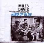Miles Davis (1926-1991): Kind Of Blue (2)