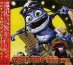 Crazy Frog: Crazy Hits