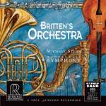 Benjamin Britten: The Young Persons Guide to the Orchestra (11)