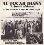 At The Break Of Dawn: Songs Fr