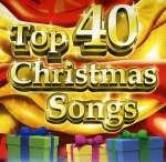 Top 40 Christmas Songs - Vario