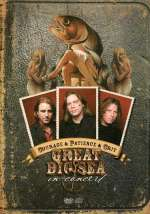 Great Big Sea: Courage & Patience & Grit-In C