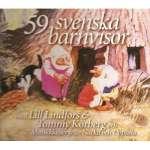 59 Svenska Barnvisor