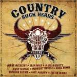 Country Rock Heads Volume 1