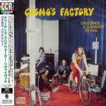 Creedence Clearwater Revival: Cosmo's Factory (1)