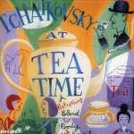 At Tea Time