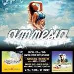 Amnesia Ibiza 2011 (4CD+2DVD)(Ltd.)