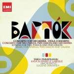 Bela Bartok (1881-1945): Konzert für 2 Klaviere, Schlagzeug & Orchester